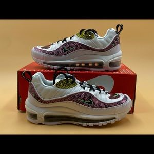 Air Max 97 PRM 'Multi Snakeskin'